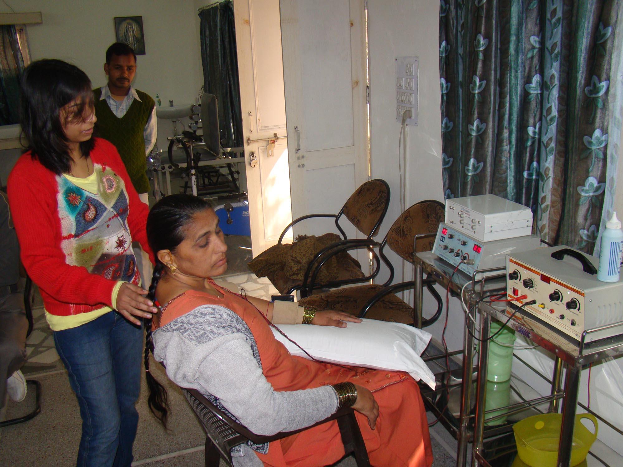 Dr. Preeti Mangla